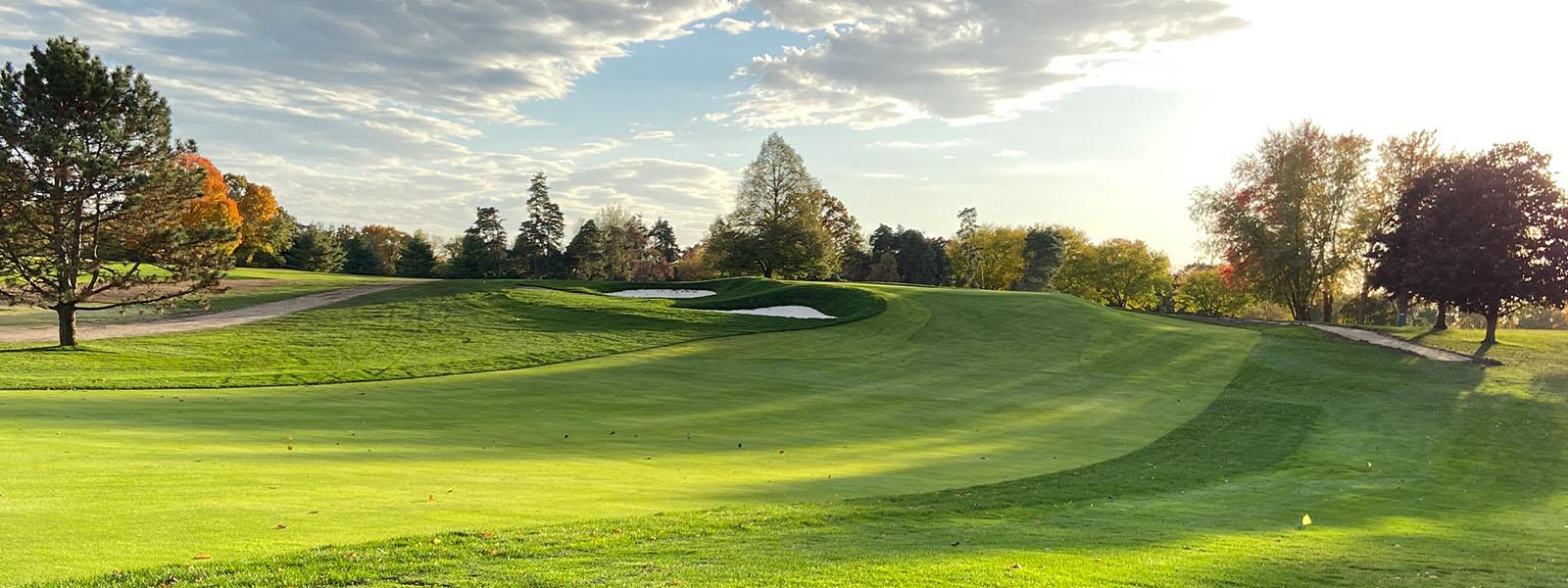 <b>Blythefield Country Club</b> – Belmont, MI