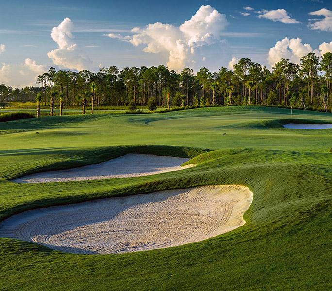 <b>Esplanade Golf & Country Club of Naples</b> – Naples, FL